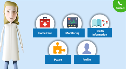 Polycare-home page
